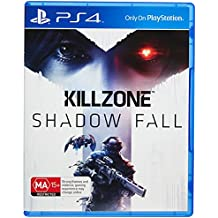Killzone Shadow Fall PS4 Playstation 4 Game