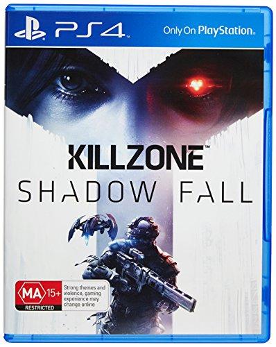 بازی Killzone Shadow Fall PS4 Playstation 4 Game