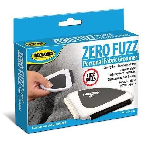 zero fuzz personal fabric groomer - 1