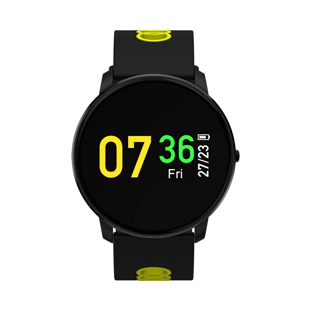 smartch cf007 Smart Band Reloj Blood Pressure Heart Rate Monitor ...