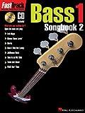 Fast Track Bass, Hal Leonard Corp., 0634002643