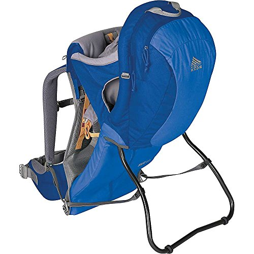 Kelty Tour 1.0 Child Carrier, Legion Blue - Baby Carrier 50 Lbs
