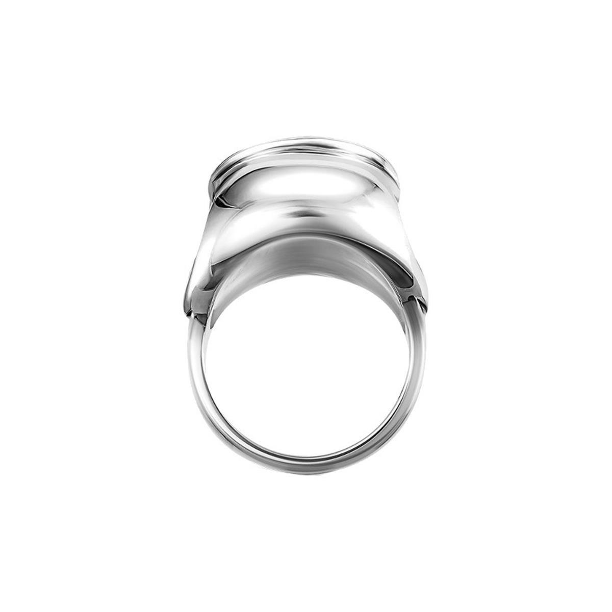 b7b1db4cd2db Thomas Sabo Unisex Ring Skull 925 Sterling Silver