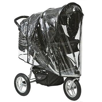 Amazon.com: Valco bebé Joey Single Tri-Mode Lluvia: Baby