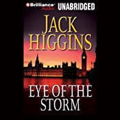 Eye of the Storm: A Sean Dillon Novel | Jack Higgins
