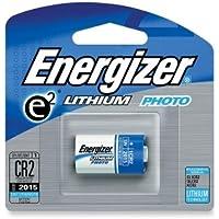 ENERGIZER EL1CR2BP / 1 Pk, 3V, CR2 Photo Battery