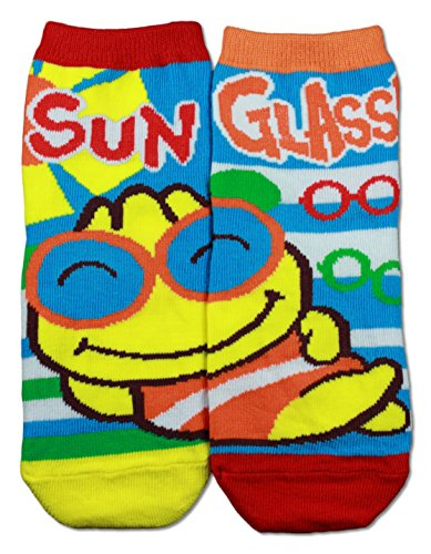 Gama Family Word Learning Unisex Children Socks - Teach Compound Word Sunglasses