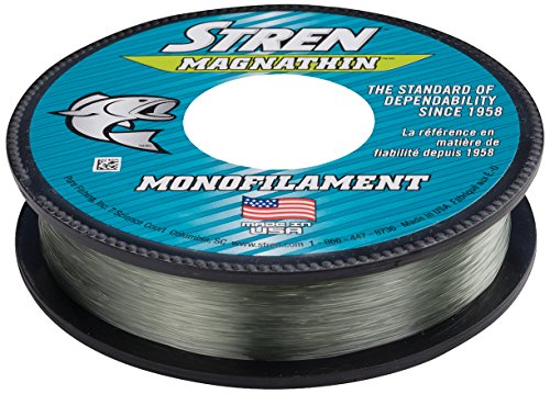 stren-magnathin-monofilament-fishing-line-moss-green-330-yard-20-pound