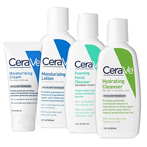 CeraVe Toiletries Moisturizing Hydrating Fragrance