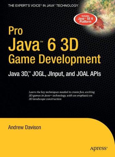 java 3d programming - 4