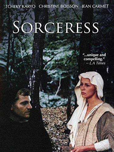 - Sorceress [English Language Version]
