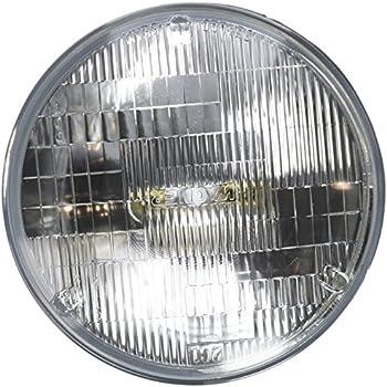 Wagner Lighting H5006 Sealed Beam - Box of 1  sc 1 st  Amazon.com & Amazon.com: SYLVANIA H6024 Basic Halogen Sealed Beam Headlight (7 ... azcodes.com