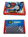Thomas The Tank Engine Wallet Coin Pouch, 25 Cm, Multicoloured