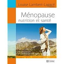 Ménopause, nutrition et santé