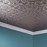 Fasade Easy Installation Traditional 2 Brushed