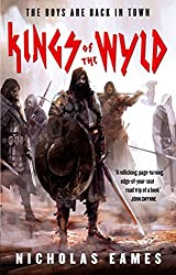 Kings of the Wyld: The Band, Book One