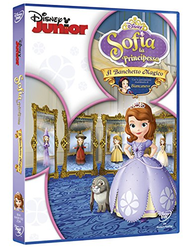 Sofia la principessa - Il banchetto magico [Import anglais] (Banchetto)