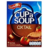 Batchelors Cup a Soup Oxtail (4 per pack - 78g)