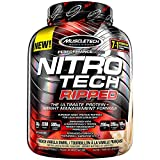 Best Diet Drops Weight Loss Formulas - MuscleTech Nitro Tech Ripped Whey Protein Isolate Weight Review