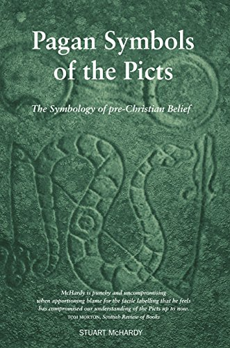 pagan symbols of the picts  book published february 29