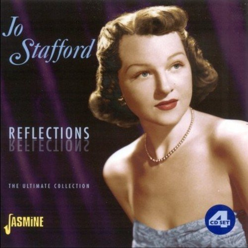 Reflections: The Ultimate Collection [ORIGINAL RECORDINGS REMASTERED] 4CD (Stafford Collection)