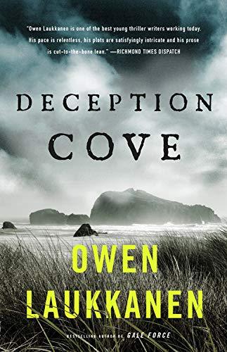 Book Cover: Deception Cove