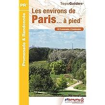 ENVIRONS PARIS 2016 - 75 - 77 - 78 - 92 - 93- 94 - 95