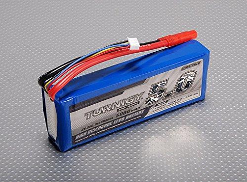 Turnigy 5000mAh 3S 25C Lipo Pack ()
