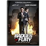 Badges Of Fury (2013)^Badges of Fury