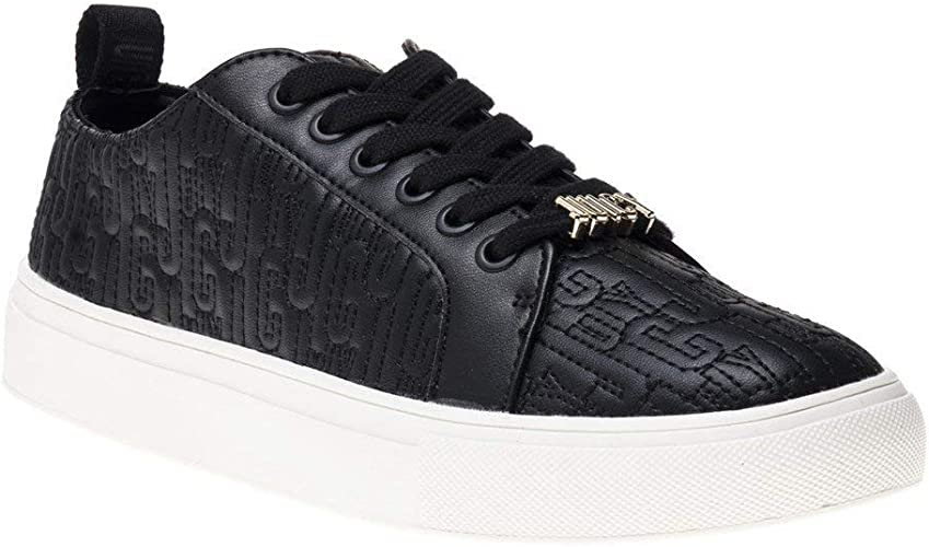 juicy couture black trainers