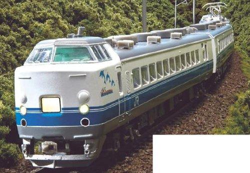 【MICROACE/マイクロエース】第11回 JAM イベント限定商品85系 勝田電車区 K40編成 新塗装 4両セット (A2884) 鉄道模型 Nゲージの商品画像