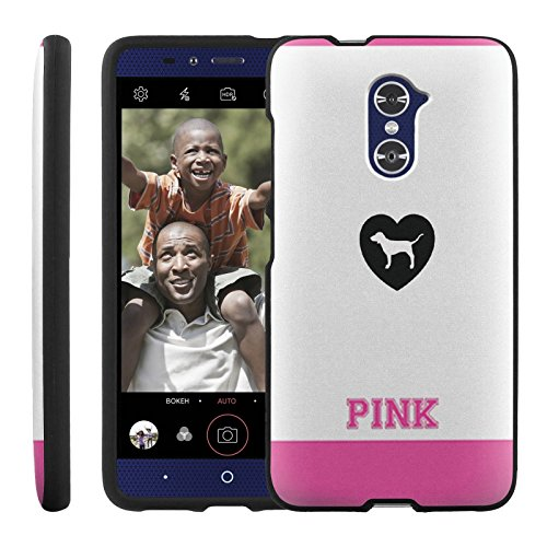 pink-zte-grand-x-max-2-zte-kirk-zte-imperial-max-guard-series-slim-snap-on-cover-protective-2pcs-sli