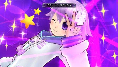 Hyperdimension Neptunia Re;Birth1(Limietd Editon)(Japan Import) by Sony (Image #5)