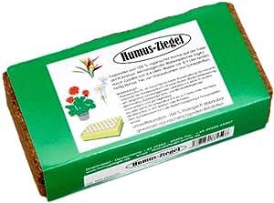 GHZ Capitán Verde 108956ladrillos de humus