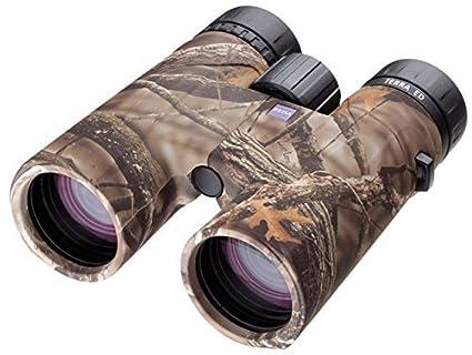 Amazon.com: zeiss 524205 9904 terra 8x42 ed binoculars lost camo