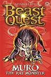 Muro the Rat Monster: Book 32
