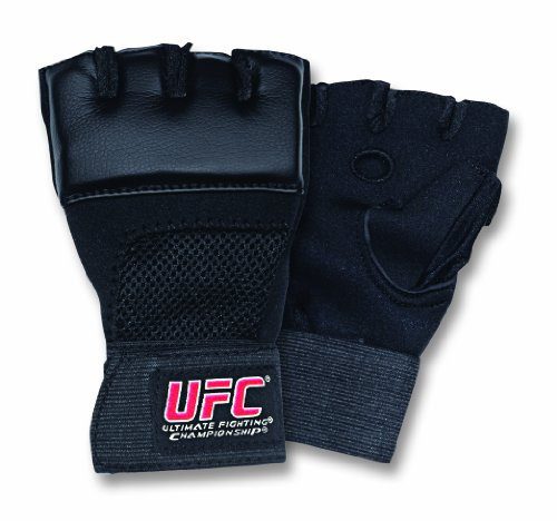 UFC Gel Training Glove (Small/Medium)