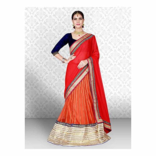 Embroidered Bollywood Chiffon Chiffon red red Saree Embroidered Bollywood Embroidered Saree Saree Bollywood Chiffon red rRfrvBP