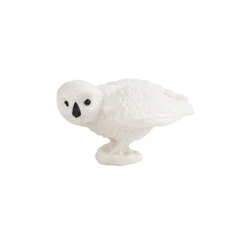 5 354222 Snow Pieces Safari Owls Good Ltd Suerte Luck Minis Buena 0wNm8vn