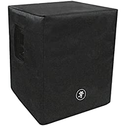 Mackie Thump18S Speaker Cover