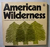 American Wilderness, Charles Jones and Klaus Knab, 0913040215