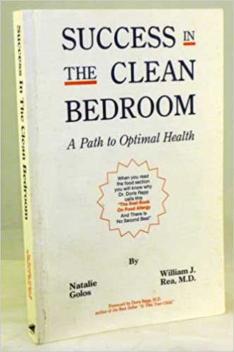 Success in the Clean Bedroom: Natalie Golos: 9780963230805: Amazon ...
