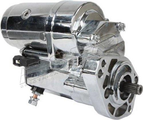 Arrowhead 2.0kw Starter Motor - Chrome SHD0009-C