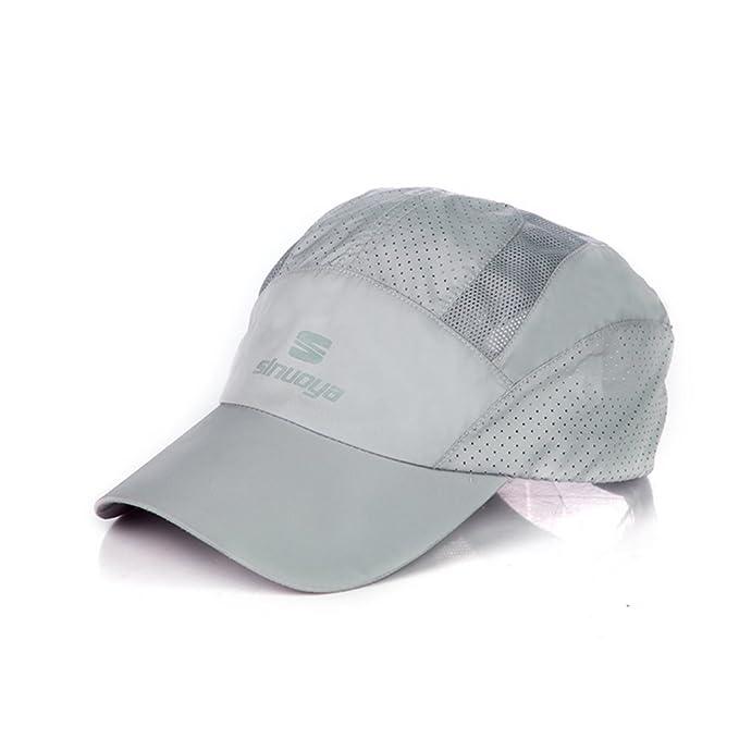 Cappelli donna Estate moda coreana berretto da baseball  Coppie estate  cappello in viaggio  rete di protezione solare outdoor sport Cap-C  regolabile  ... 678a7cab7eae
