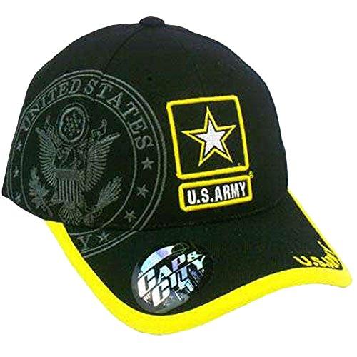 amp; Cap Gorra para negro de City negro béisbol hombre B7dwT