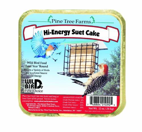 UPC 748884010905, PINE TREE FARMS 1090 Suet Cake