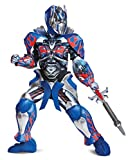 Disguise Optimus Movie Sword, One Size