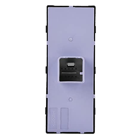 Power Window Hauptschalter Und Scheinwerfer Rückspiegel Knopf Fenster Schalter Kit Gewerbe Industrie Wissenschaft