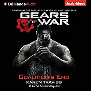 Gears of War: Coalition's End Audiobook