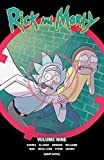 Kindle Store : Rick and Morty Vol. 9